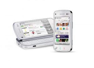 La téléphonie mobile depuis le début dans Téléphonie mobile nokia_n97_blogdevince-300x217