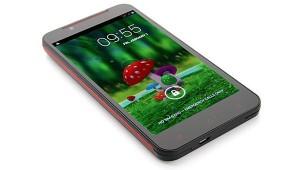 Smartphone star S5